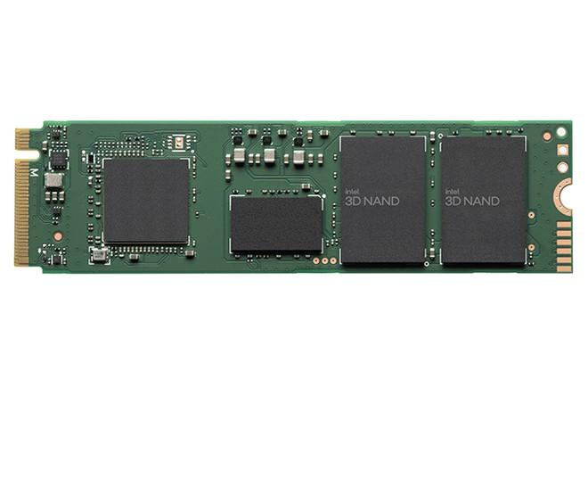 Intel giới thiệu loạt giải pháp bộ nhớ và ổ cứng thế hệ mới