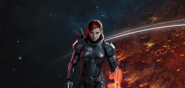 Nzxt Ra Mắt Case Máy Tính Phiên Bản Giới Hạn Lấy Cảm Hứng Từ Mass Effect