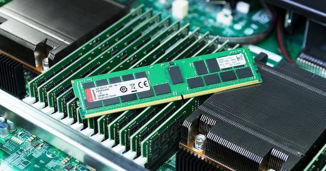 nâng cấp RAM