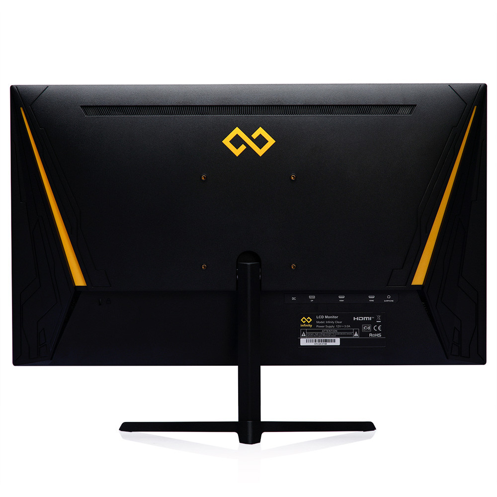 Infinity Clear Fhd Ips 165hz H4