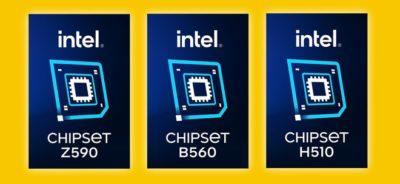 Chipset H570 và B560 được nâng cấp: ép xung bộ nhớ tốt hơn