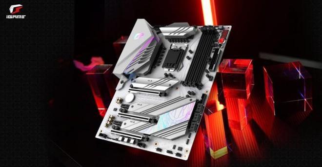 Colorful Ra Mắt Bo Mạch Chủ 500 Series (Z590) Mới Cho Intel Thế Hệ 11