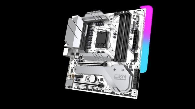 Colorful ra mắt bo mạch chủ 500 series mới cho Intel thế hệ 11
