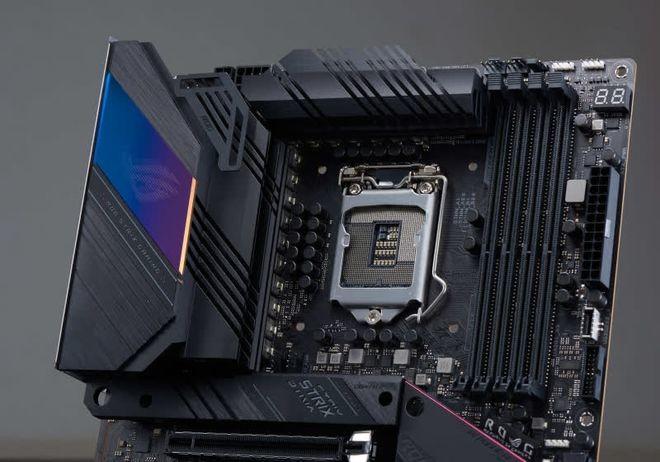 Intel 11900K và 11700K khuất phục bảng xếp hạng đơn nhân của Geekbench