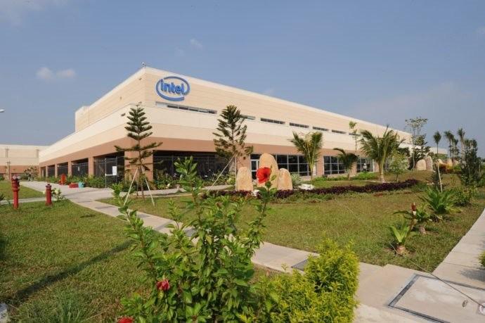 Intel đầu tư thêm 475 triệu đô la Mỹ vào Việt Nam
