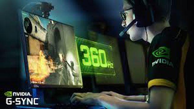 Nvidia 'Chỉ Điểm' Các Chuột Hỗ Trợ Nvidia Reflex Latency Analyzer