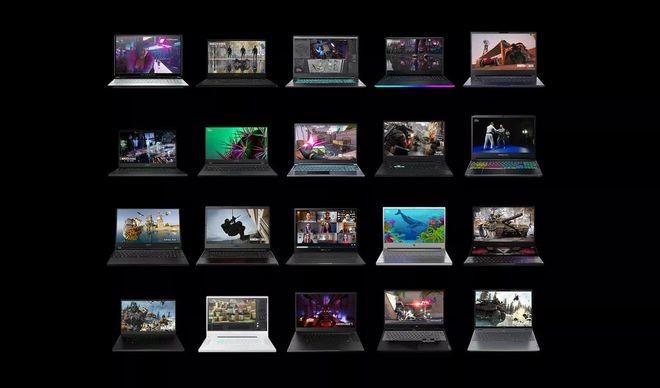 Nvidia Yêu Cầu Các Oem Cung Cấp Thông Số Gpu Rtx 30-Series
