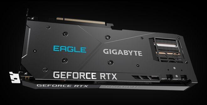 Gigabyte Nvidia RTX 3070 Eagle OC – Lựa chọn hấp dẫn cho trải nghiệm game 2K