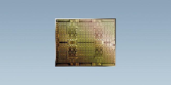 Nvidia 'cưa đôi' tốc độ đào tiền ảo trên RTX 3060