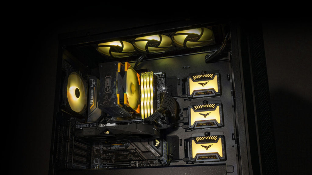 Asus Tuf Gaming Gt501vc Mid Tower Gaming Case Features 02