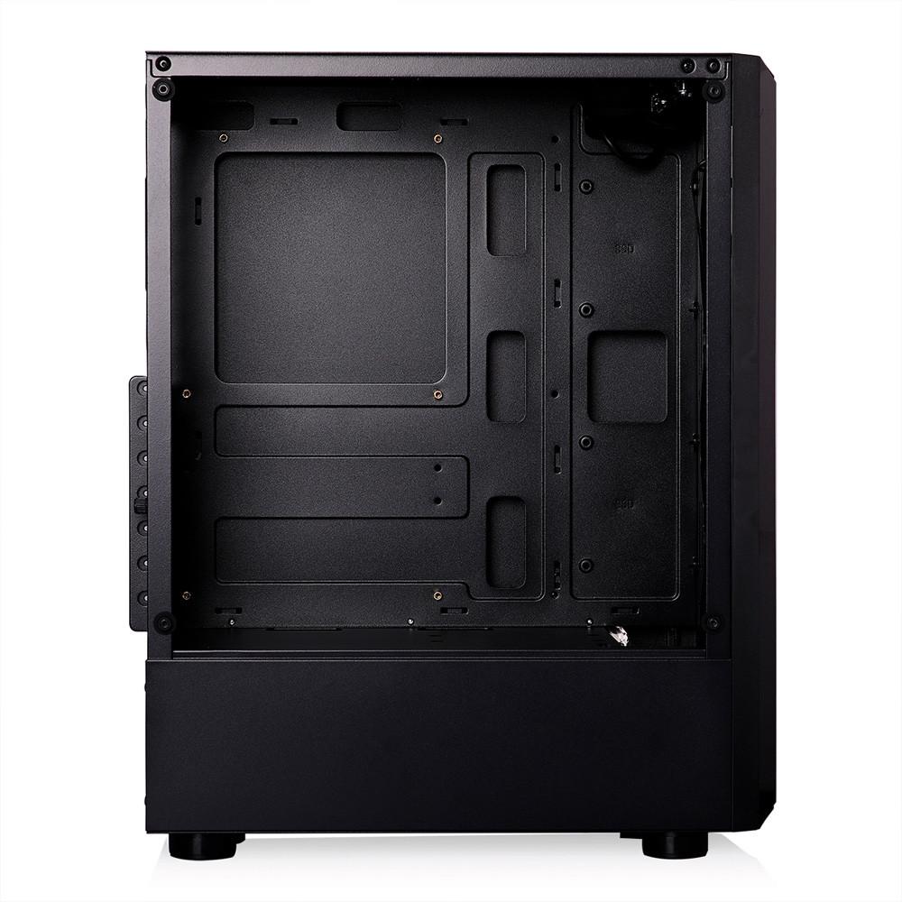 Case Denki Pro H4
