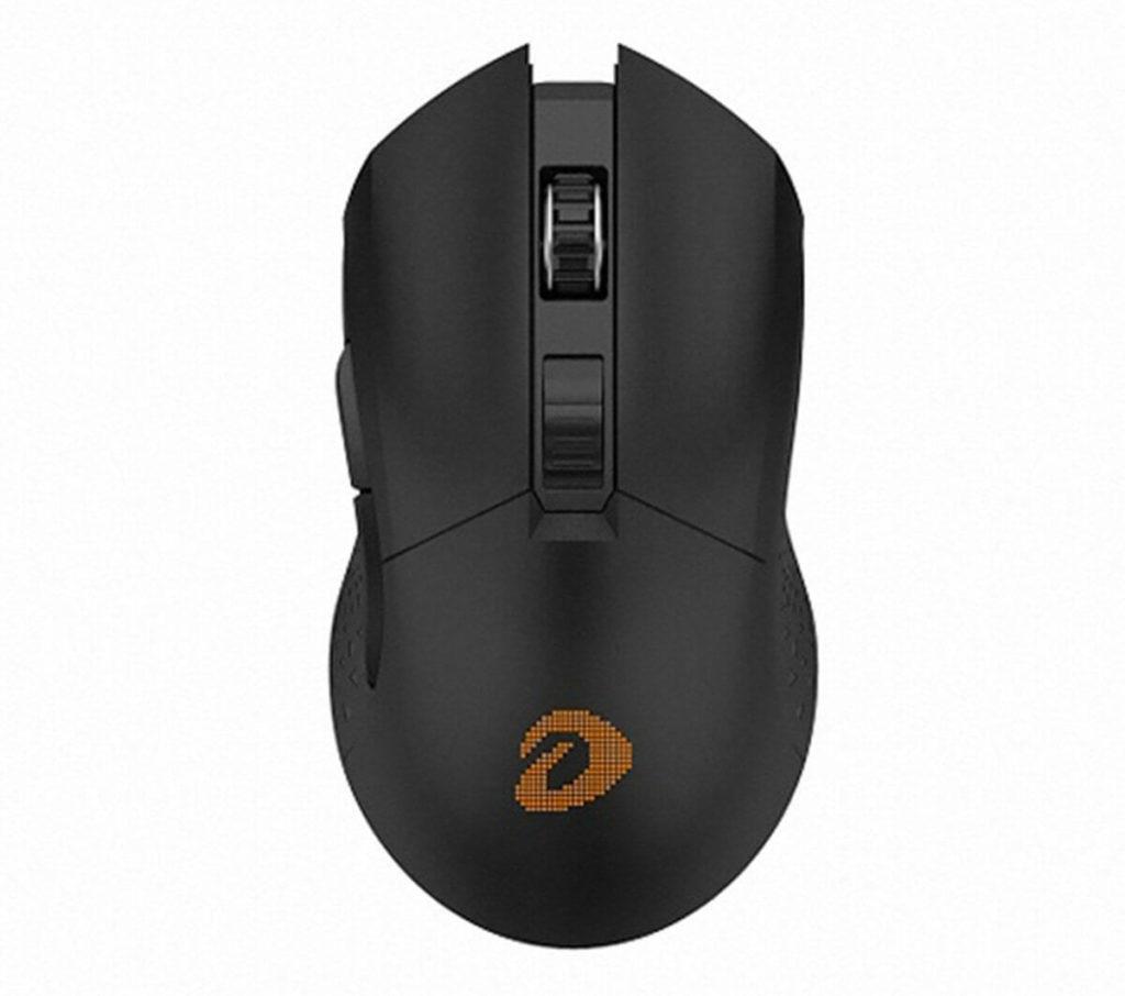 Dareu Em901 Rgb Wireless Black Mouse 01