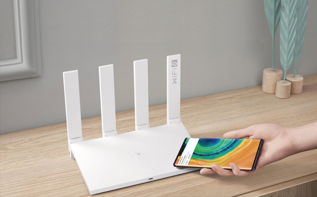 Huawei Ax3 Router 1615227219