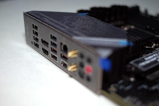 Msi Mpg Z590 Gaming Pro Carbon Wifi06