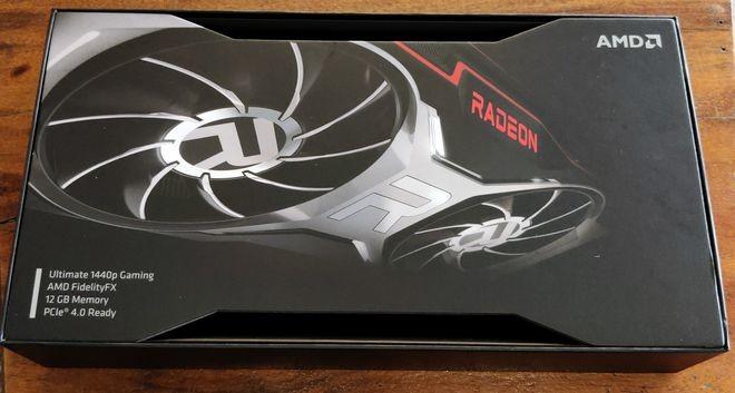 Amd Radeon Rx 6700 Xt – Lựa Chọn Hấp Dẫn Cho Nhu Cầu Game 1440P