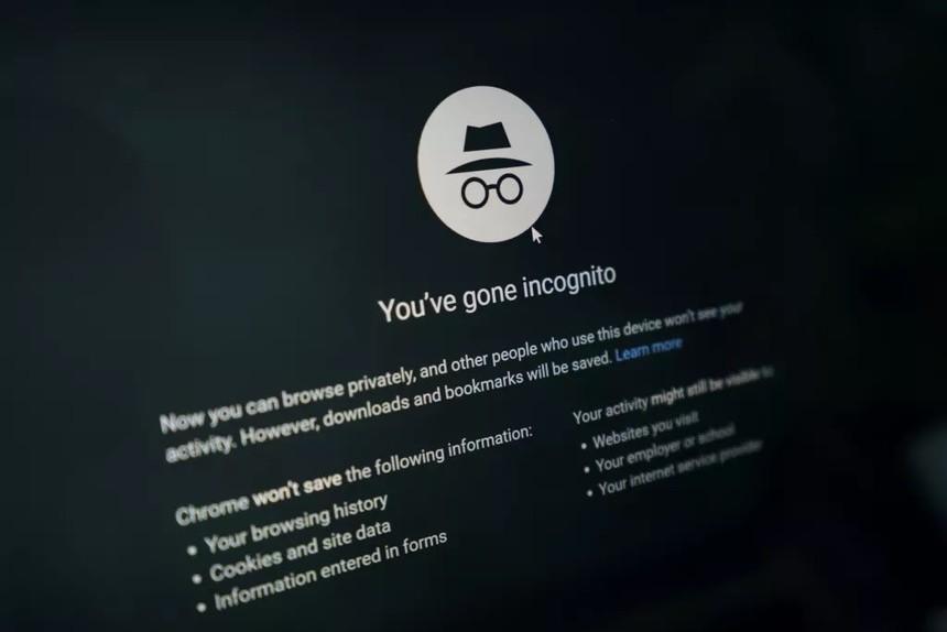 Chế Độ Ẩn Danh Trên Google Chrome Không Hoạt Động Như Bạn Nghĩ