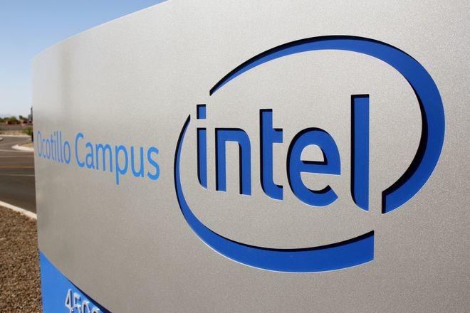 Intel xây nhà máy chip mới