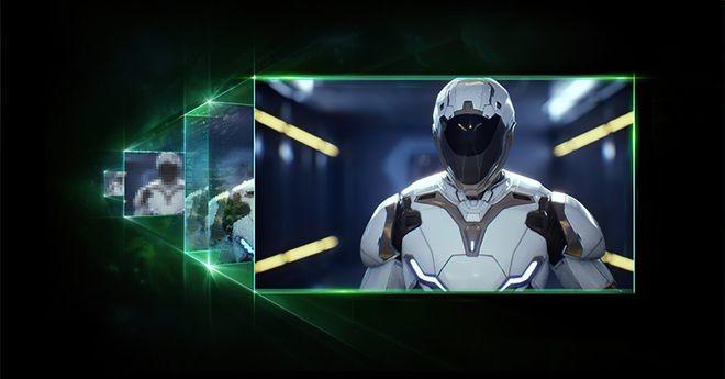Nvidia Kết Hợp Cùng Unreal Engine Tăng Tốc Độ Khung Hình Cho Game Khi Kích Hoạt Dlss