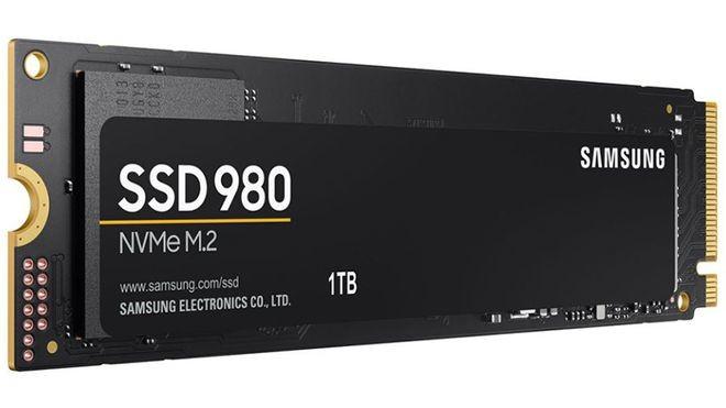 Samsung Giới Thiệu Ssd 980 Nvme Giá Rẻ