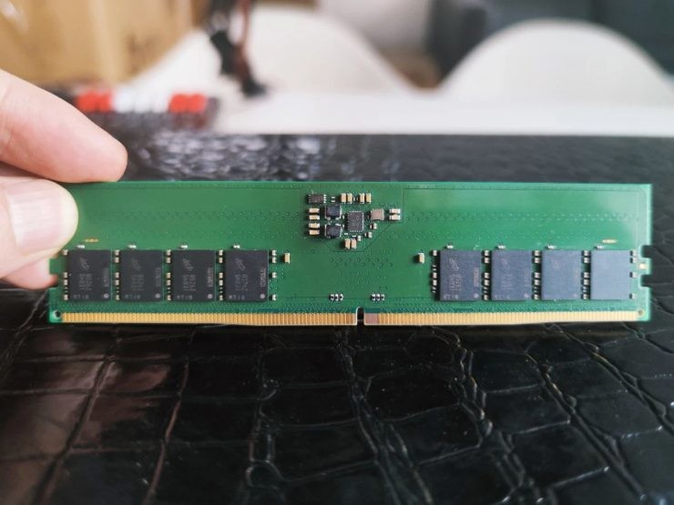 Ddr5 Memory Modules With Pmic Pictured 4 740X555