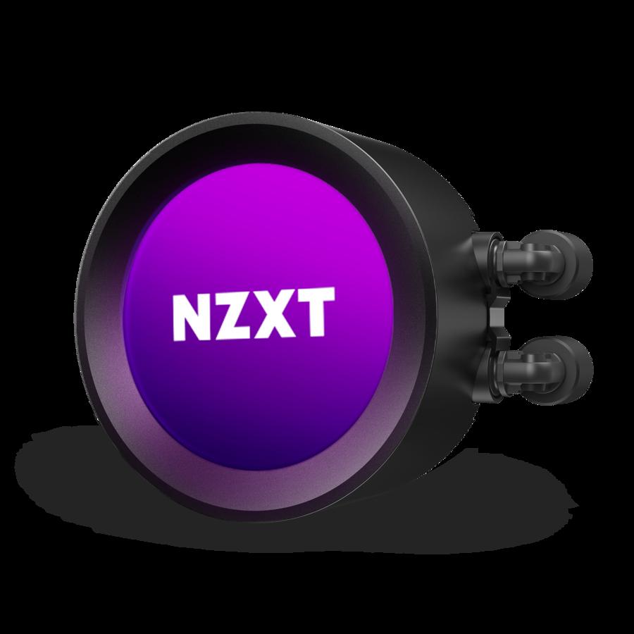 Đánh Giá Tản Nhiệt Nươc Aio Nzxt Z53 05