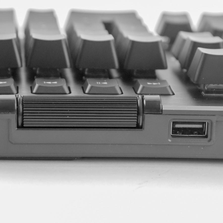 Evga Z20 Rgb Optical Mechanical Gaming Keyboard05