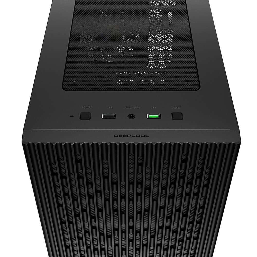 Review Deepcool Matrexx 40 08