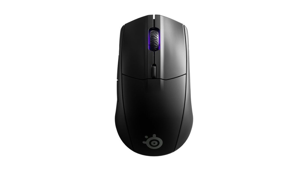 Steelseries Rival 3 Wireless 07