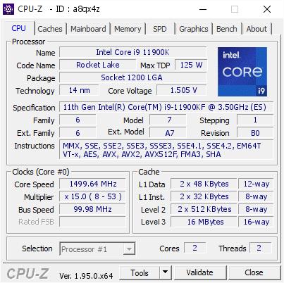 Kingston HyperX và MSI ép xung RAM DDR4 7200MHz lập kỷ lục thế giới
