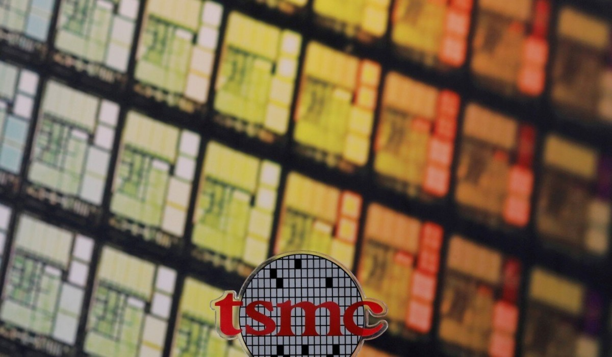 Tsmc 2199763