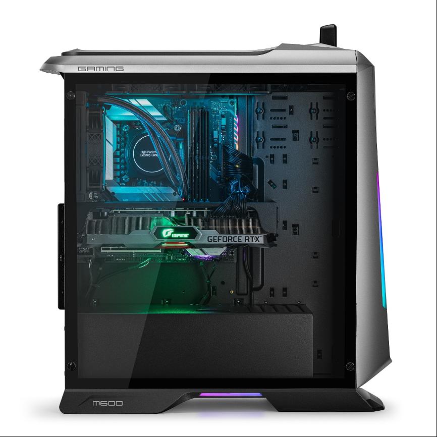 Colorul Giới Thiệu Máy Tính Game Đồng Bộ Igame M600 Mirage