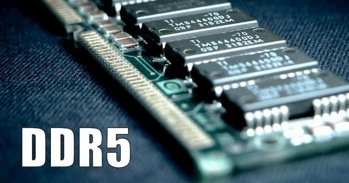 Corsair Phát Triển Ram Ddr5 Với Tốc Độ 6400Mhz Cho Pc