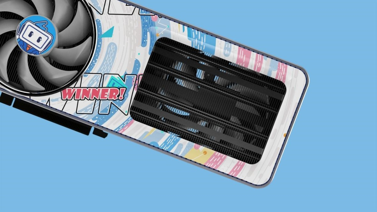 Igame Geforce Rtx 3060 Bilibili E Sports Limited Edition 2198467