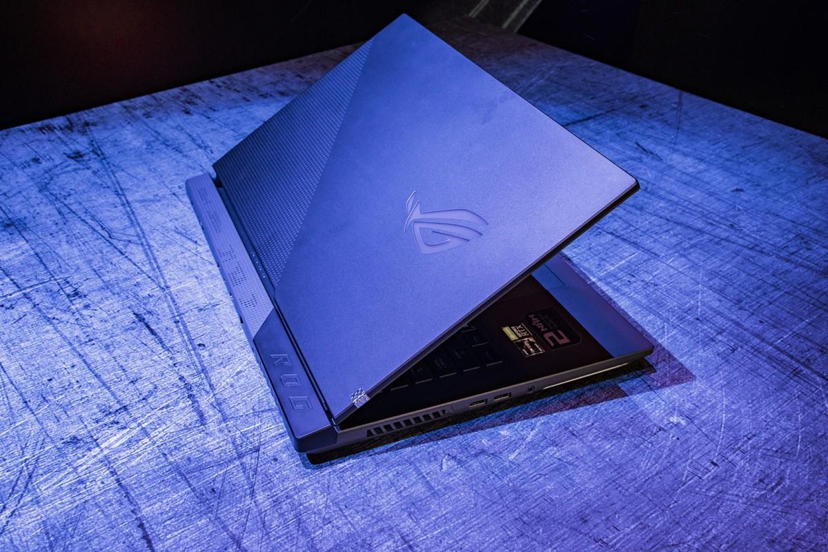 Rog Công Bố Laptop Game Flow X13 Tích Họp Đồ Họa Nvidia Geforce Rtx 30-Series