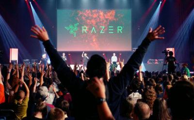 Synnex FPT là nhà phân phối chính thức của Razer tại Việt Nam