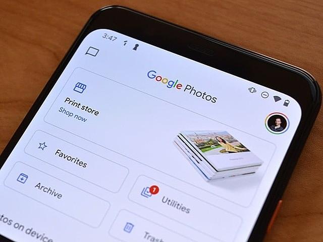 Từ 1/6, Google Photos không còn miễn phí