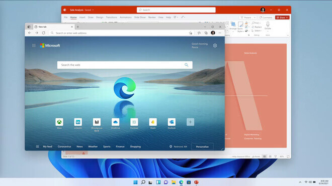 Microsoft Cho Phép Pc Cũ Cài Đặt Windows 11, Nhưng Người Dùng Phải &Amp;Quot;Tự Xử&Amp;Quot;