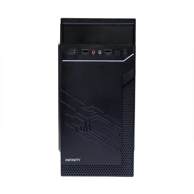 Review Case Infinity Hebi – M-Atx Office Case