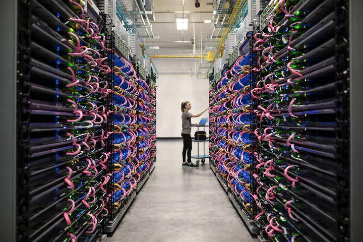 Google Dùng Ai Thiết Kế Chip