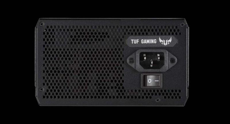 Asus Ra Mắt Bộ Nguồn Máy Tính Tuf Gaming Bronze, Đạt Chứng Nhận Quân Sự