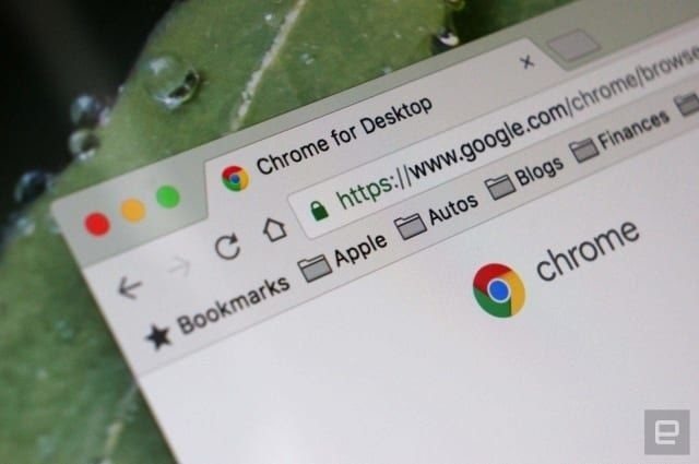 Chrome 85 Ra Mắt: Tính Năng Nhóm Tab, Tốc Độ Nhanh Hơn 10%
