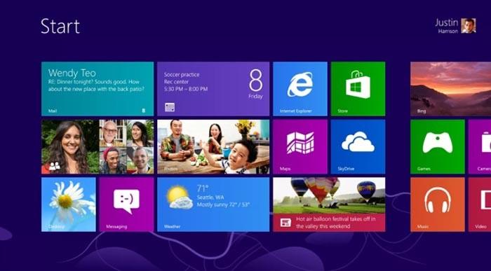 Hệ Điều Hành Windows Tròn 35 Tuổi, Bạn Đã Dùng Bao Nhiêu Phiên Bản?