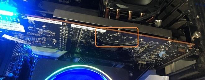 Hình Ảnh Được Cho Là Bản Mẫu Của Vga Amd Radeon Rx 6000 Lộ Diện