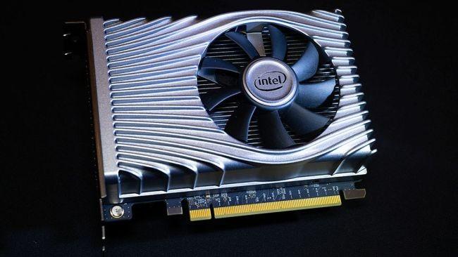 Intel Sẽ Ra Mắt Card Đồ Họa Rời?