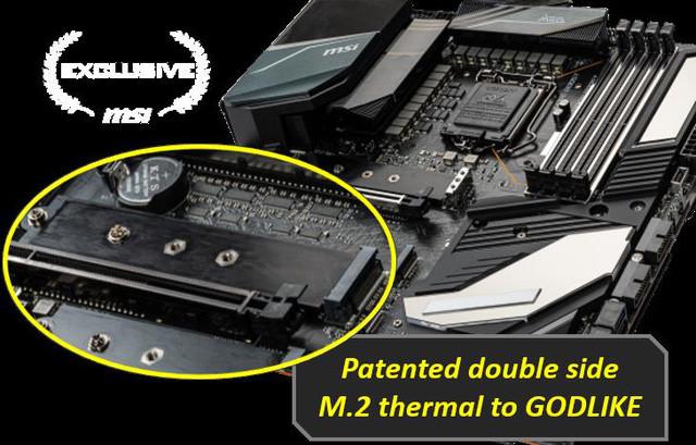 Msi Giới Thiệu Mainboard Hỗ Trợ Cpu Intel Core I Thế Hệ Thứ 10