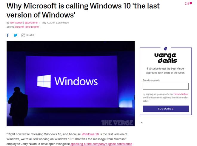 Rò Rỉ Bộ Cài Windows 11, Microsoft Trấn An Người Dùng: &Amp;Quot;Đây Mới Chỉ Là Khởi Đầu&Amp;Quot;