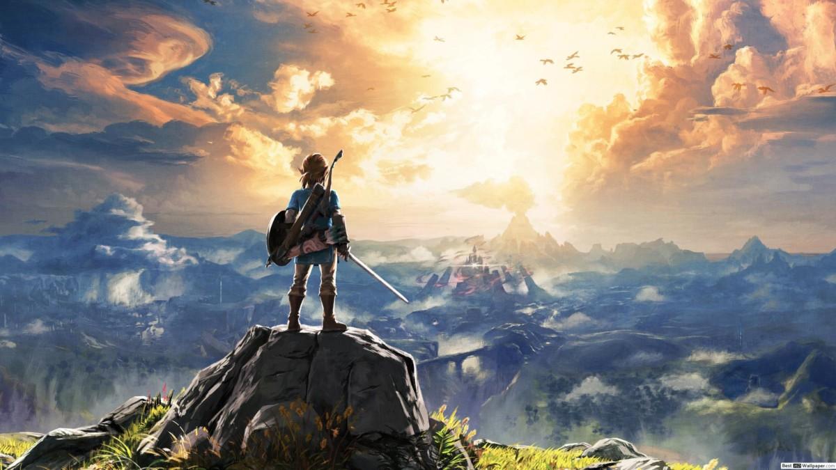 The Legend Of Zelda – Đỉnh Cao Của Ngành Game Nhật Bản