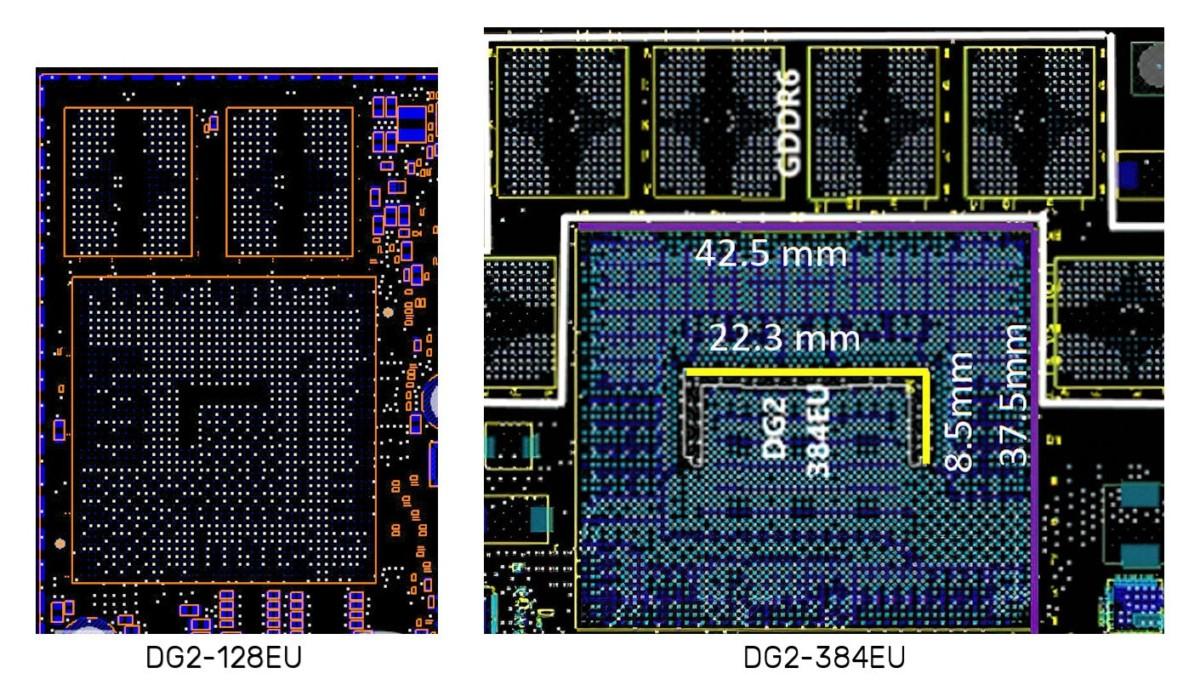 Vga Dg2 Của Intel Sẽ Mạnh Ngang Ngửa Rtx 3070 Và Radeon Rx 6700Xt?