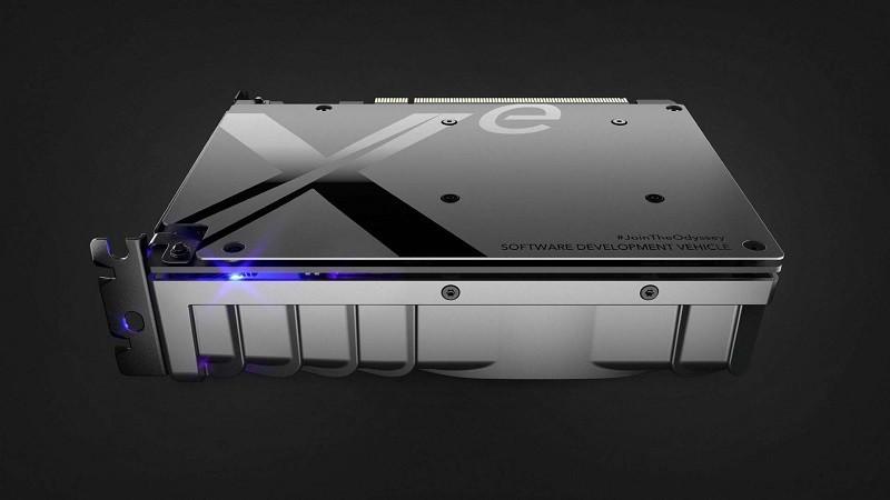 Vi Xử Lý Core I Thế Hệ Thứ 11 Chính Thức Xác Nhận Với Tên Gọi Tiger Lake Bởi Intel