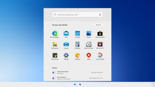 Windows 10X Sẽ Xuất Hiện Vào Năm Sau